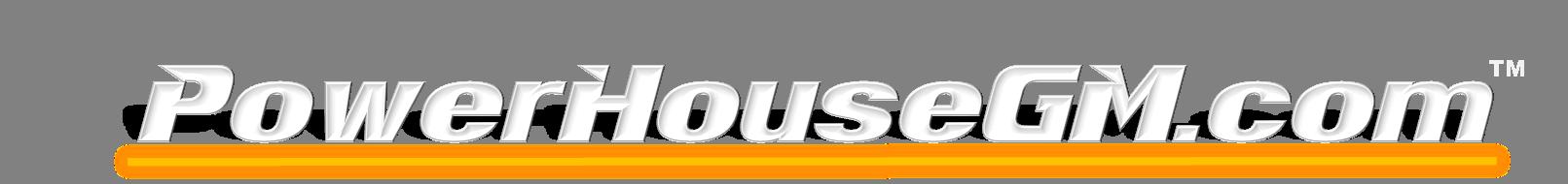 PowerHouse Sports Team