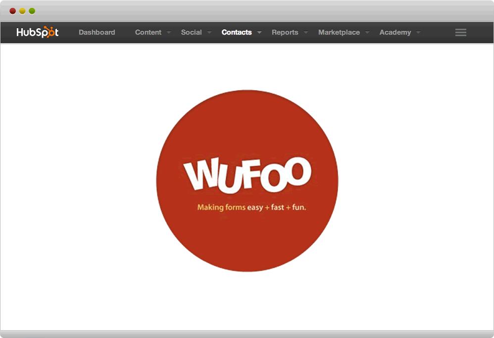HubSpot Wufoo Integration