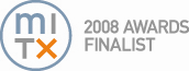 MITX 2008 Awards Finalist
