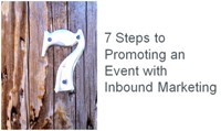 Inbound Event Marketing Webinar