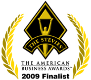 American Business Awards 2009 Finalist