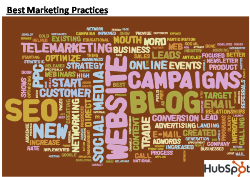State of Inbound Marketing - Best Marketing Practices