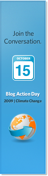 blog action day