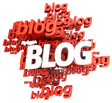 Content marketing and bloggiing