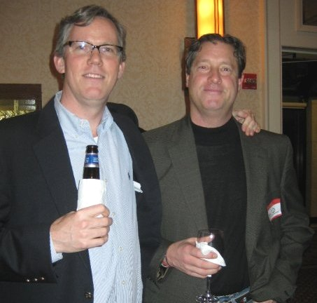 Brian Halligan and David Meerman Scott
