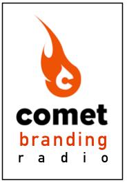 Comet Branding Radio
