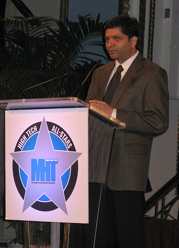 Dharmesh Shah, MHT All-Star Awards