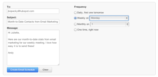 Email Saved Reports HubSpot resized 600
