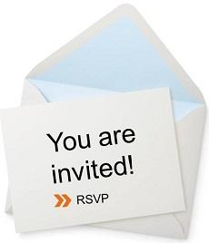 Event marketing webinar