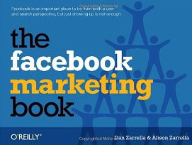 facebook marketing book