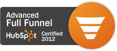 Advanced Full Funnel Certified