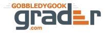 Gobbledygook Grader