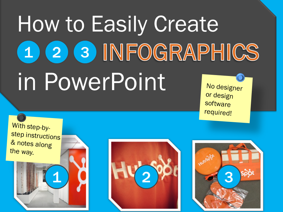 Free Template: How to Easily Create Infographics in PowerPoint ...