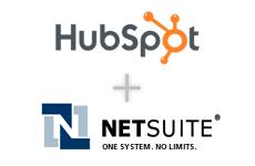 HubSpot & NetSuite