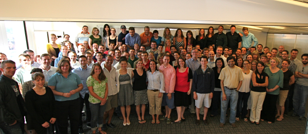 HubSpot Company Photo at CIC