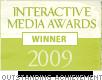 Interactive Media Awards Winner
