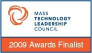 MassTLC Awards Finalist