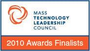 MassTLC finalist logo 2010