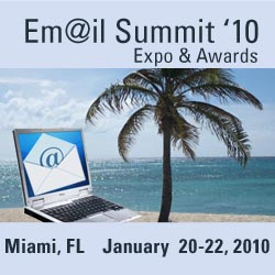 MarketingSherpa Email Summit