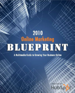 2010 online marketing blueprint