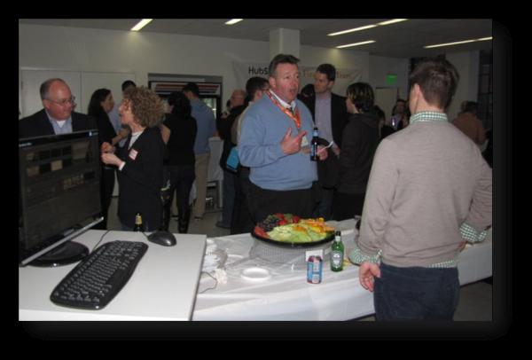 Q2 HubSpot Customer Event