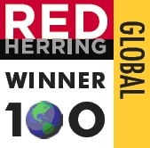 2009 Red Herring Global 100 Winner