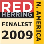 Red Herring 2009 Finalist