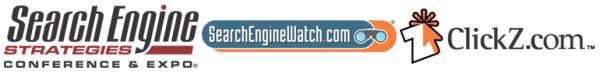 SES SearchEngineWatch ClickZ