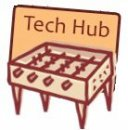 Tech Hub Foosball