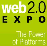 Web 2.0 Expo Power of Platforms