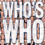 who's who in b-to-b 2010