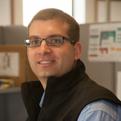 Chad Reinholz