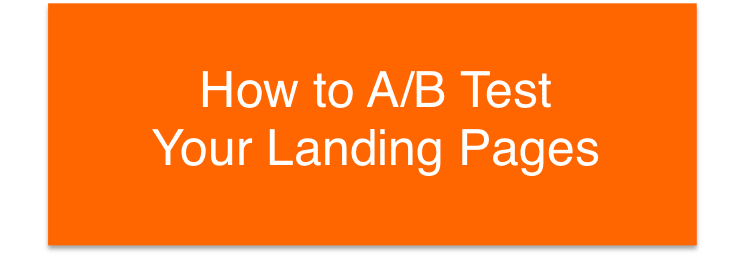 ABLanding-Page