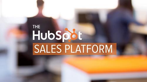 SalesPlatform