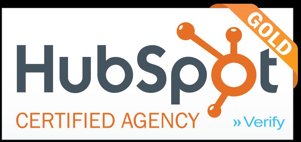 HubSpot_VAR_Tier_Gold_Badge