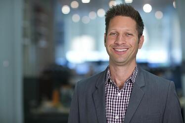 Mark Roberge, HubSpot's SVP Sales & Services