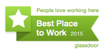 Glassdoor Names HubSpot a 2015 Employees' Choice Award Winner for Best Places to Work