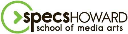 Specs Howard School of Media Arts
