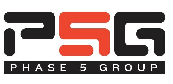 Phase 5 Group Team