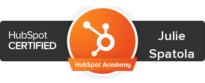HubSpot_Certification.Julie_Spatola.HubSpot_Certified.