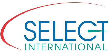 Select International Team