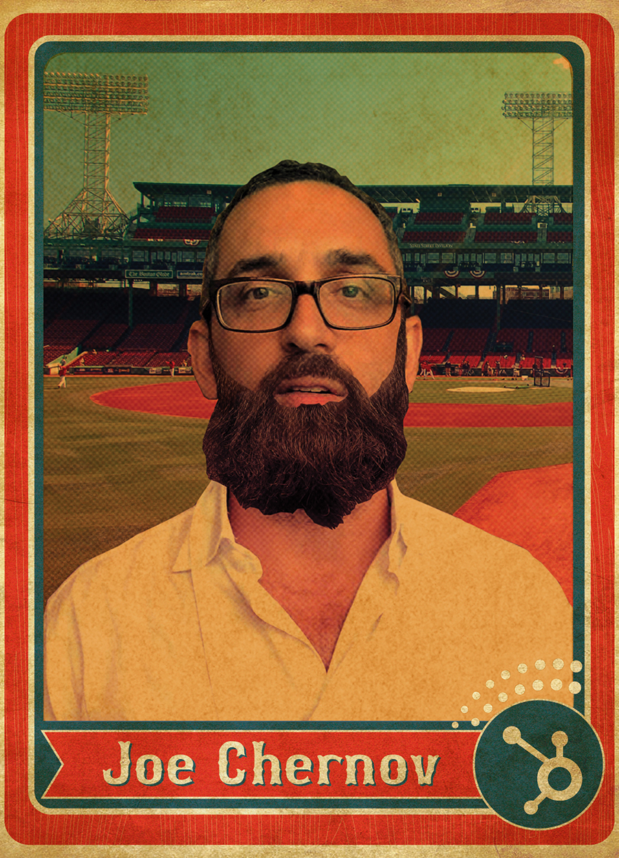 Joe_Chernov_Baseball_Card