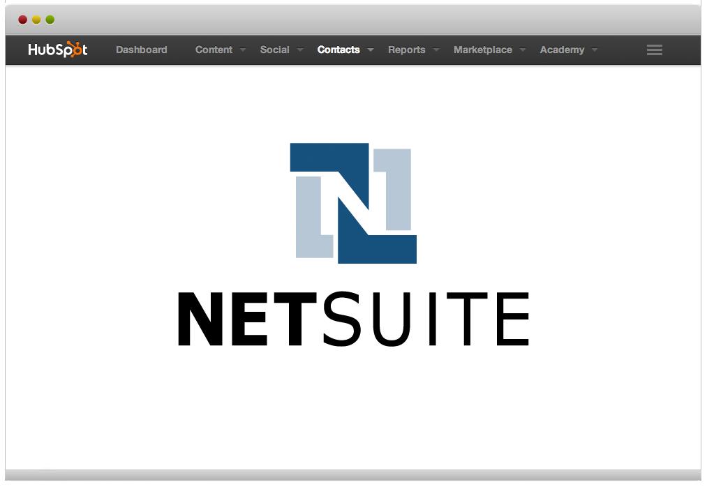 Netsuite HubSpot Integrations