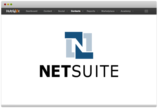 Netsuite HubSpot Integrations