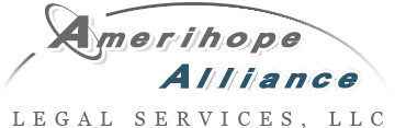 Amerihope Alliance Legal Services Team