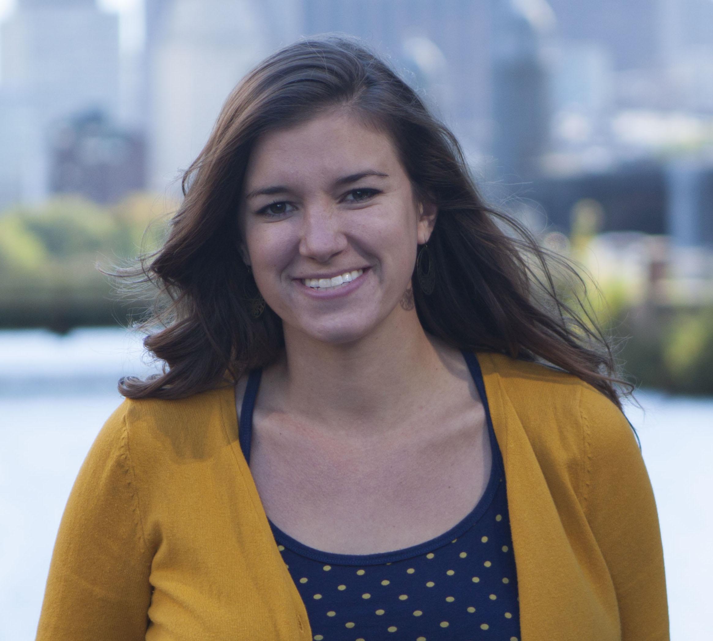 Lauren Hintz