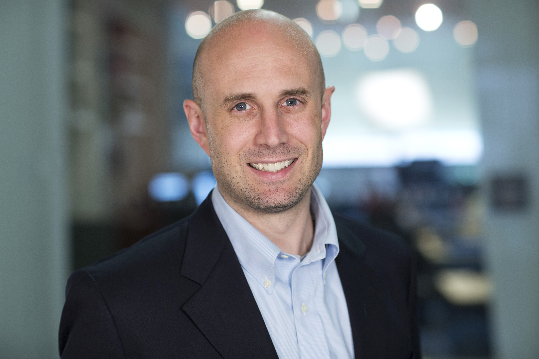 Brad Coffey, VP Product Strategy & Corporate Development