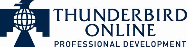 Thunderbird School of Global Management Team