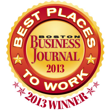 HubSpot Named the 2nd Best Place to Work in Massachusetts by the Boston Business Journal