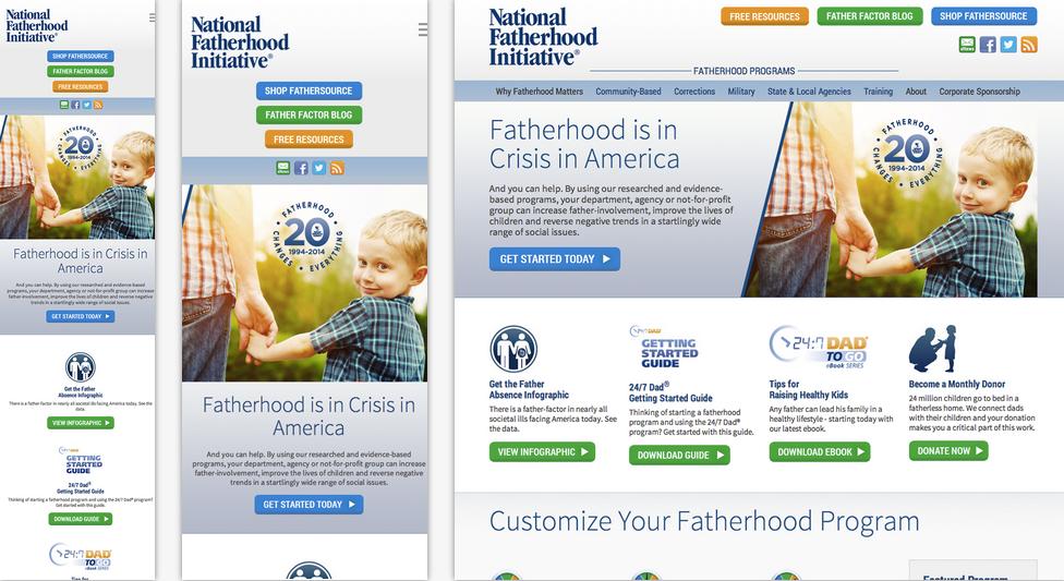 National_Fatherhood_Initiative